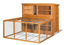 Large Rabbit Hutch With Run Chartwell 5ft X 2ft Rabbit Hutch Double Gardensite Co Uk
