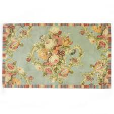 Home Store Rugs Waverly Spring Bling Accent Rug Home Decorations Patterns My
