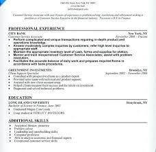 sample resume for customer service associate u2013 topshoppingnetwork com