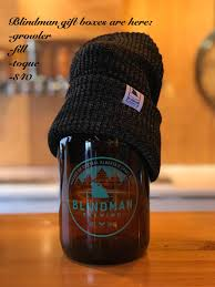 There Was This Blind Man Right Blindman Brewing Blindmanbrewery Twitter