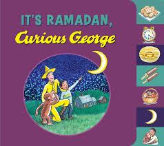 curious george embraces ramadan arts u0026 culture al jazeera