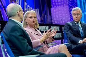 ibm is revamping its annual performance review fortune