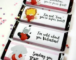 printable valentine candy wrappers from abcs to acts