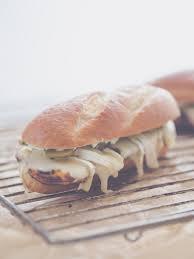Wohnzimmerm El In Sandeiche Ein Sandwich Mit Süßkartoffeln Nummer Fünfzehn