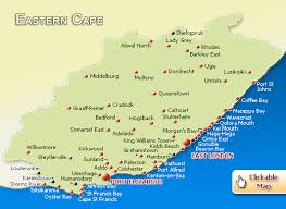 j bay south africa map great eastern cape accommodation in south africa accommodation