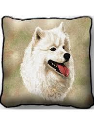 american eskimo dog nz cushions homewares