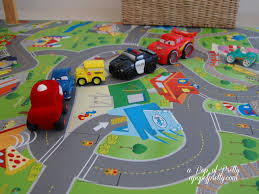 Kids Race Track Rug by Room Makeover Twin Boy Nursery To Toddler Room Without Changing