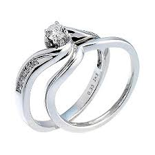 engagement and wedding ring sets bridal ring sets with absolutely price