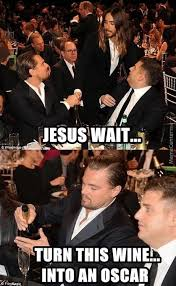 Jared Leto Meme - poor leo by lex117 meme center
