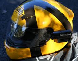 best helmet mounted light contour motorcycle helmet camera