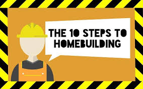 building a house guide to building a new home