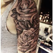 Unique Tattoo Sleeve Ideas Best 20 Quarter Sleeve Tattoos Ideas On Pinterest Best Arm