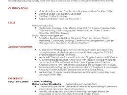 Create Video Resume Online by Managing Editor Sample Resume Best Mind Mapping Software Reddit