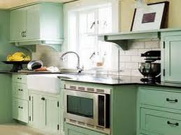 small green kitchen design u2013 quicua com