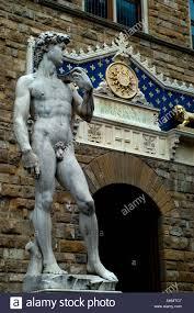 david michelangelo buonarroti palazzo vecchio is