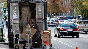 ups warns shoppers about delivery delays here s what to do