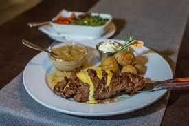 cuisine baron addo cattle baron addo elephant national park restaurant