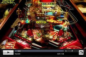 Best Zen Pinball Tables Zen Pinball Review Ign