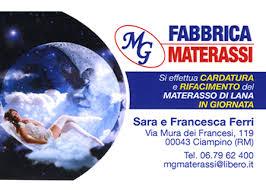 fabbrica materasso mg fabbrica materassi materassi arredamento zona ciino