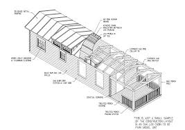 log cabin home floor plans small log home and cabin plans and designs oak log homes