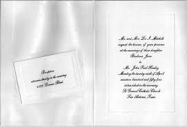 Wedding Invitations San Antonio 1950s A Brief History Of Wedding Invitations U2013 Wedding Invitations