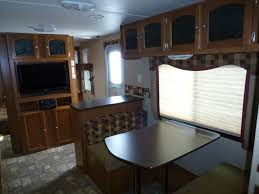 Sunset Trail Rv Floor Plans by 2011 Crossroads Sunset Trail 29bhs Travel Trailer Indianapolis In