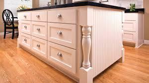 cherry wood red shaker door refinish kitchen cabinets cost