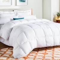 Down Alternative Comforter Sets Down Alternative Bedding Shop The Best Deals For Nov 2017