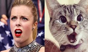 ashley wagner is the new mckayla maroney with images tweets