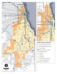 Cta Map Red Line Red Line South Extension Cmap