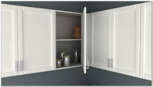 Corner Carousel Kitchen Cabinet Ikea Corner Kitchen Cabinet Wall Cabinet Home Decorating Ideas