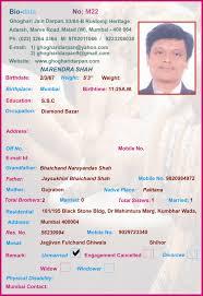 Matrimonial Resume Sample by Biodata Format For Marriage For Boy Download Economicvarious Ga