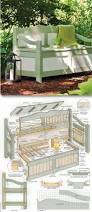 Waterproof Patio Storage Bench by Best 25 Outdoor Storage Benches Ideas On Pinterest Outside