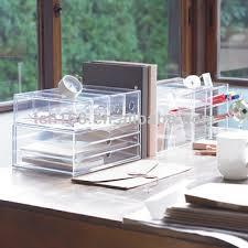 Acrylic Desk Organizer Sale Acrylic Storage Acrylic Pencil Holder Acrylic Desk