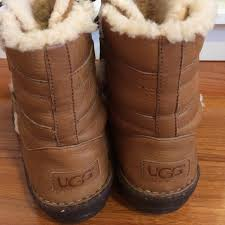 ugg womens caspia ankle boots 63 ugg boots ugg shearling lined lace up caspia ankle boot
