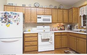Refacing Kitchen Cabinets Ideas Kitchen Simple Resurface Kitchen Cabinets Designs And Colors