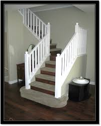 carpet treads laminate risers safer and easier on the joints