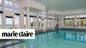 Indoor Pools 7 Houses With Indoor Pools You Can Buy Now Youtube