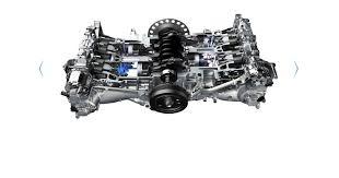 subaru engine diagram subaru technologies subarusubaru