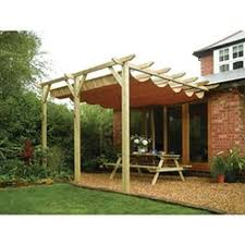 diy retractable pergola canopy home design and home interior