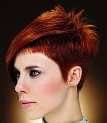 Kurze Damenfrisuren by Kurzhaarfrisuren 55 Tolle Haarstyling Ideen Für Die