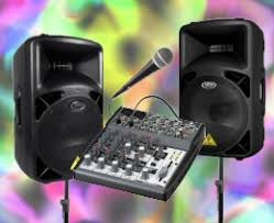 wedding rental equipment wedding dj sound equipment rentals djs disc