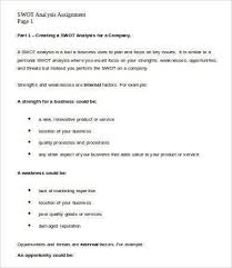 assignment template word project assignment template 6 free word
