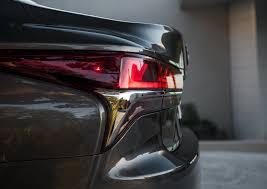 lexus vs mercedes service cost 2018 lexus ls 500 benchmarked the mercedes benz s class