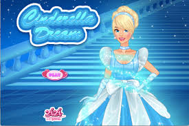 cinderella princess dress android apps google play