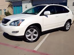 used lexus for sale in dallas tx 2005 lexus rx330 13k luxury car source the spot to find your