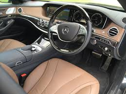 2014 mercedes s class interior mercedes s class technology breakdown photos 1 of 48