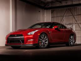 red nissan 2017 nissan gt r 2017 business insider