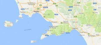 Map Of Capri Italy by Weather Map And Things To Do Sailing In Amalfi Coast Italy