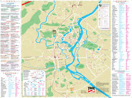 Map Of China With Cities by Guilin Map A Detailed Tour Map Of Guilin City In English U0026 Chinese